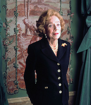 Brooke Astor 2