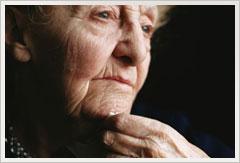 Exploitation of Elderly