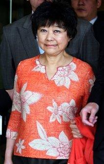 Nina Wang case