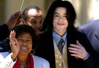 Katherine Jackson lawsuit