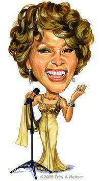 Whitney Houston Trial & Heirs
