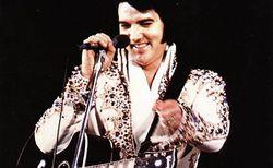 Elvis presley memphis
